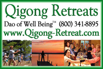 Qigong Retreats